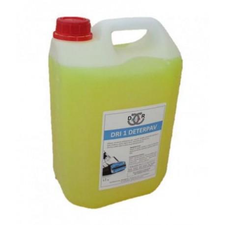 Detergente lavapavimenti Deterpav