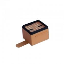 Microfiltro igienico VK135/36