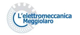 Elettromeccanica Meggiolaro
